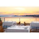 Kroatia er klar hotellfavoritt