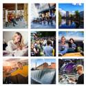 Europeiska universitetsstäder och universitet möts i Norrköping och Linköping