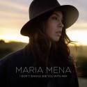 MARIA MENA med ny singel 6. november!