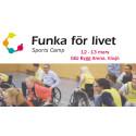 Funka för livet Sports Camp
