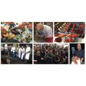 Succé i Skåne på Fastfood&Café och Restaurangexpo