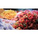 Tävla med Candypeople och Bredband2 - Vinn din vikt i godis!
