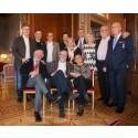 Ia Orre Montan och Paul Svensson nya ledamöter i Sandahl Foundation