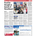 Yorkshire Evening Post 23rd October 2013