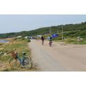 Cykelturistveckan kommer till Halmstad 2017
