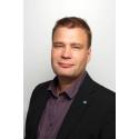 Mauri Ruhanen JELD-WEN Suomi Oy:n toimitusjohtajaksi