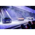 Audi præsenterer 7 verdenspræmierer på Geneve Motor Show