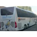 VM-Bussen 2014 - enkelt, säkert & bekvämt