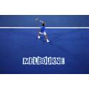Eurosport sänder Australian Open till 2021