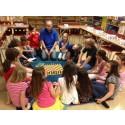Mensa sponsrar schackspelande fjärdeklassare