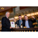Wilde Thyme at Glenturret Celebrates Official Opening with Taste Our Best Award