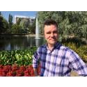 Jobba på Sparbanken: Kalle, företagsfinansieringschef