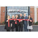 Vision Express reveals new Nottingham HQ