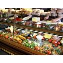 Ny vägledning - Information om livsmedel som inte är färdigförpackade
