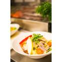 Nordrestkoncernen öppnar ny restaurang i Örebro