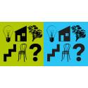 Fråga Arkitekten på ArkDes. Gratis rådgivning och inspiration för hem och trädgård. 18-19 april.