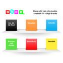 Release ny publikation: Planera för det oförutsedda - metodik för rörligt lärande