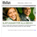 Multus in Sweden AB