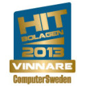 Widespace utsett till Sveriges hetaste tillväxtbolag