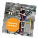 Ny broschyr Vägledning vid elolycka