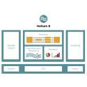 Sondrel Integration of Mentor Graphics Questa® CDC into Helium 8 Design Flow Speeds Debug and Reduces Design Spins