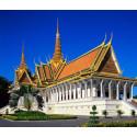 Eksotiske Vietnam & Kambodsja