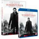 Se Liam Neeson i den nervepirrende thiller A WALK AMONG THE TOMBSTONES som udkommer på alle formater torsdag d. 15 januar