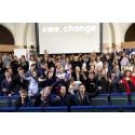 Ungdomar tycker det är viktigt med hållbar utveckling
