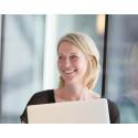 Låt oss presentera en av våra föreläsare: Maja Lindström från Mynewsdesk
