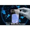 L-eye Smartphone Microscope is now on sale in the U.S.