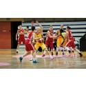 Basket: Sverige fortsätter EM-uppladdningen med 14 spelare