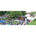 Sommarstarta i Halmstad med 16 olika arrangemang i slutet på maj