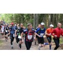 Ekan Management sponsrar Skogsmaran