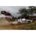 Volkswagen till Rally Argentina för att vinna