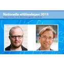 Nordic Medtest talar på Nationella eHälsodagen