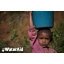 2,5 miljarder människor saknar fortfarande tillgång till grundläggande sanitet, visar ny rapport