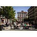 Madrid, verdens bedste butik