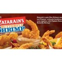 Chicken restaurant giant introduces butterfly shrimp