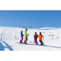 Rekordmange nordmenn bestiller skiferie
