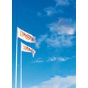 IKSU-flaggor