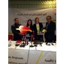 Tunisien: Amnesty överlämnar namninsamling mot sexuellt våld till myndigheterna