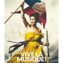 Musikaliskas franska vårsäsong är här
