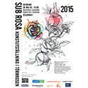 Sub Rosa 2015, affisch