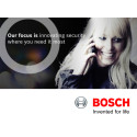 EET Europarts adds BOSCH Surveillance and Security products to the portfolio