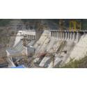 Lai Chau RCC dam completed