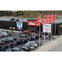SIBAs satsning i Örebro är invigd