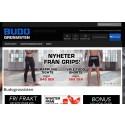 MMA Nytt och Budofitness presenterar Budogrossisten.com