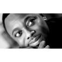 Jude Dibia från Nigeria är Malmös nya fristadsförfattare