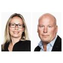 Eklandia utser ny fastighetschef och ny projektutvecklingschef