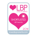 LBP (Loved By Parents) Awards 2014!